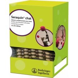 Seraquin Chat (Nouvelle...