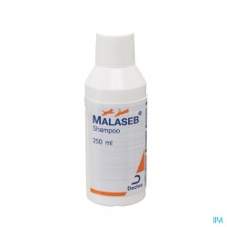 MALASEB shampooing   Flacon...