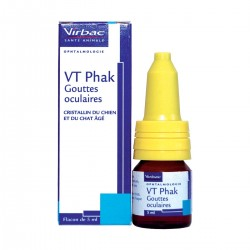 VT PHAK GOUTTES OCULAIRES 5 ML