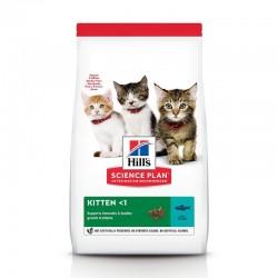 Hill's Science Plan Kitten...
