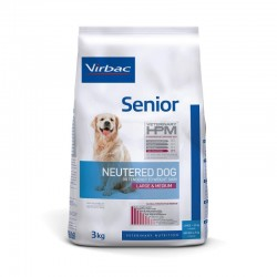 Veterinary HPM Senior...