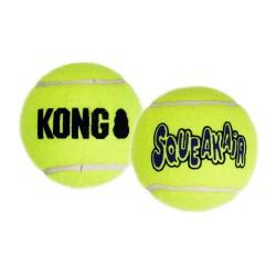 Kong AirDog Squeakair Balle
