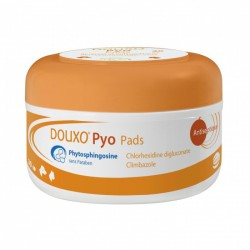 Douxo Pyo pads   30 disques
