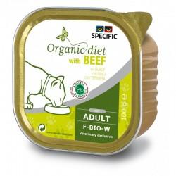 Specific F Bio organic...