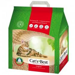 Litière compostable Cat's...