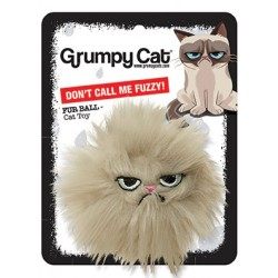 Jouet en peluche Grumpy Cat...