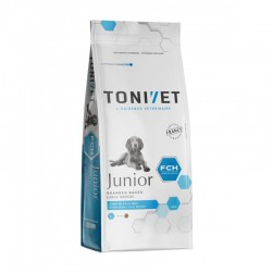 Tonivet Junior grande race...