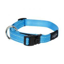 Collier Utility Rogz pour chien   Bleu