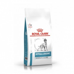 Royal Canin Veterinary Diet Dog Hypoallergenic Moderate Calorie