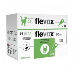 Flevox chat   Boite de 36...