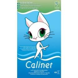 Litière Calinet   Sac de 10...