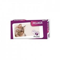 Pet Phos pelage chat...