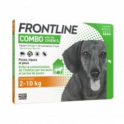 Frontline Combo chiens...