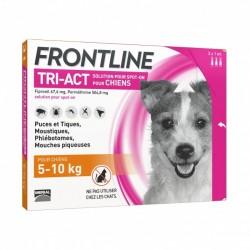 Frontline Tri Act petits...