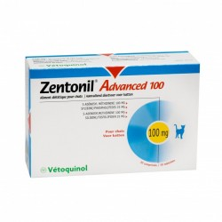 Zentonil Advanced 100 mg...