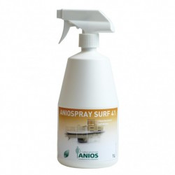 Aniospray Surf 41   6...