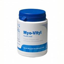 Myo Vityl - Pot de 120 g