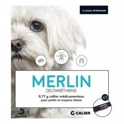 Merlin collier...