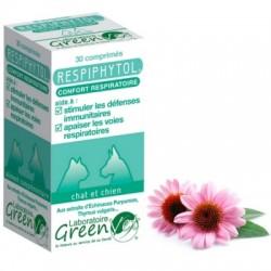 Greenvet Respiphytol...
