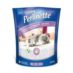 Litière pour chats matures...