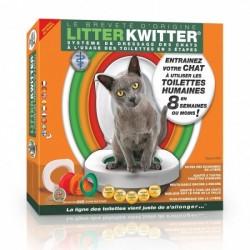 Kit de toilette pour chaton...