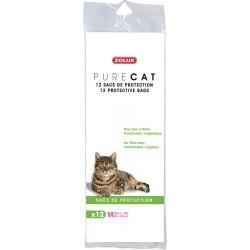 Sacs à litière Zolux pour chat