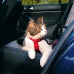 Harnais de sécurité voiture...