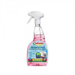 Spray Désinfectant Saniterpen