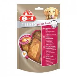 Filets de poulet Pro Skin &...