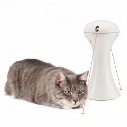 Jouet Frolicat laser rotatif