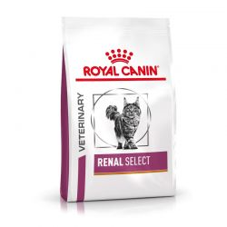Royal Canin Veterinary Diet Cat Renal Select