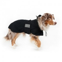 Manteau filet pour chien...