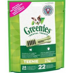Os à mâcher Greenies Teenie...