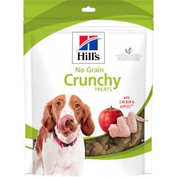 Crunchy Naturals No Grain...