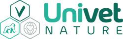 logo univet nature