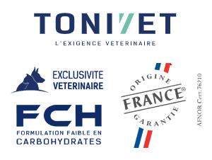 logo Tonivet